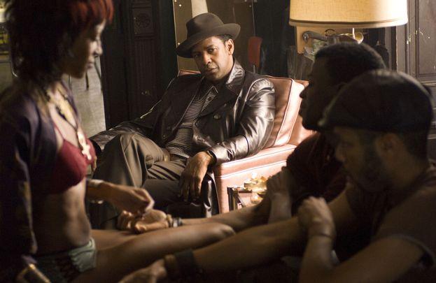 """American Gangster"" (2007)"