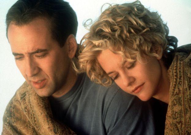 """""""City of Angels - La città degli angeli"""" - 1998"""