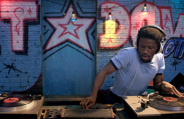 "Shameik Moore - ""The Get Down"""