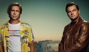 C'era una volta a... Hollywood: le foto delle star del nuovo film di Tarantino