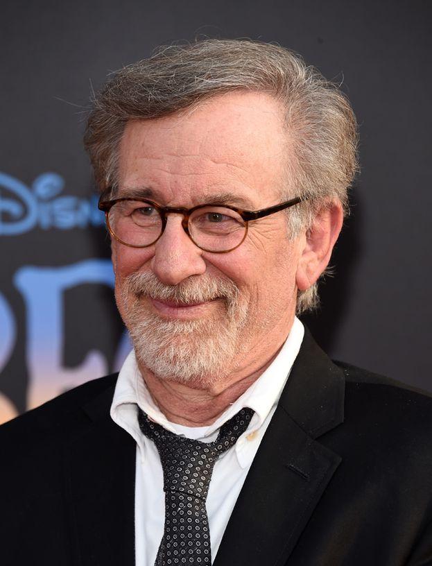 Steven Spielberg - Dislessia