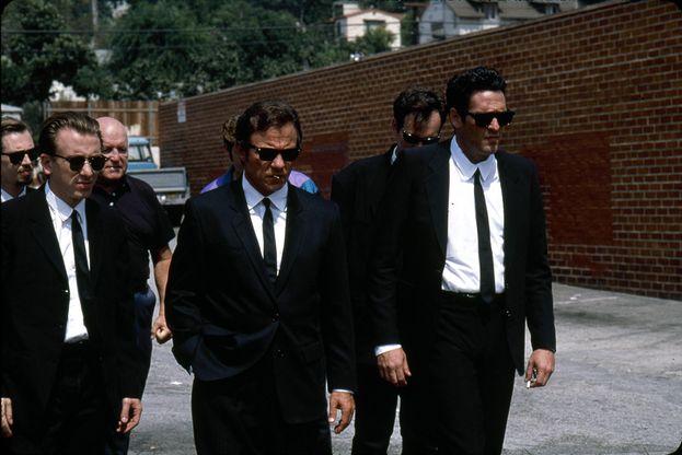 """""""Le iene"""": 25 anni dall'uscita nelle sale (23 ottobre 1992)"""