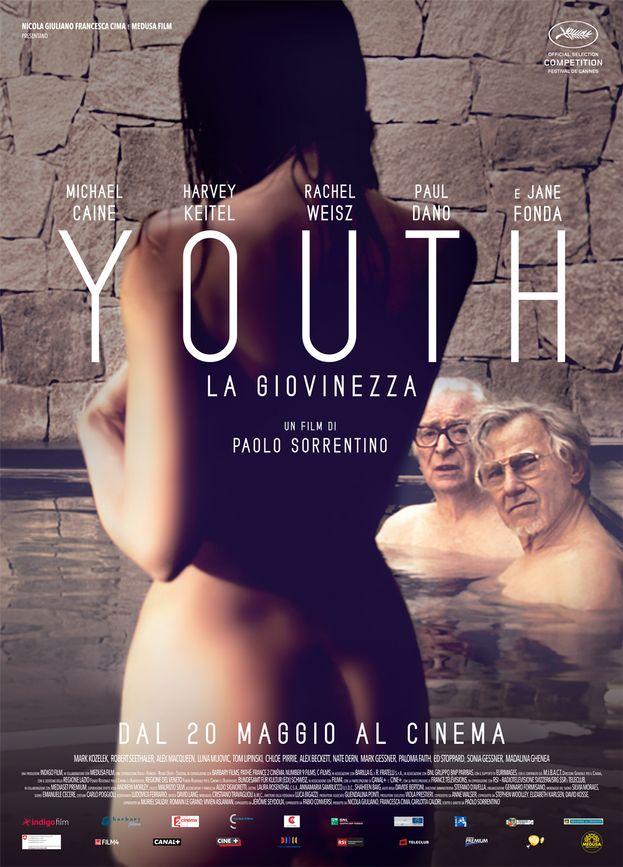 Youth - La Gioinezza