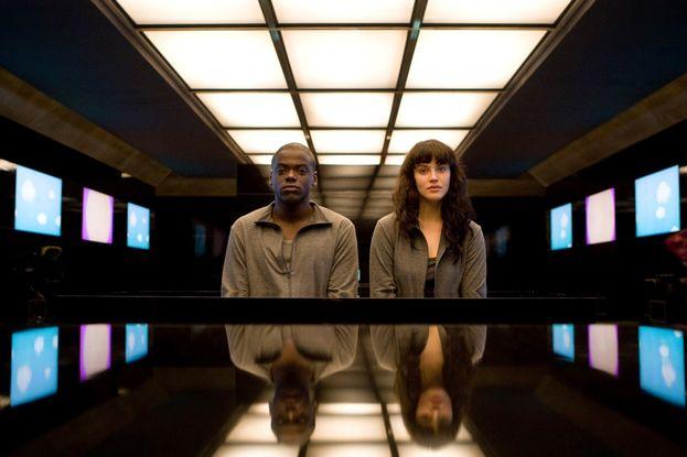"""""""Black Mirror"""" (2011 – in corso)"""
