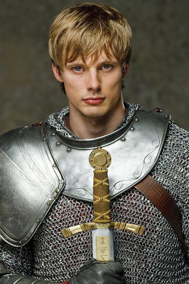 Artù Pendragon (Bradley James)