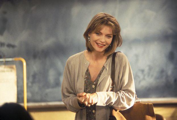"""Michelle Pfeiffer - """"Il silenzio degli innocenti"""" (1991)"""