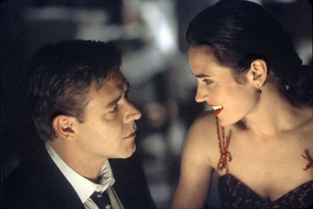 """A Beautiful Mind"" (2001)"