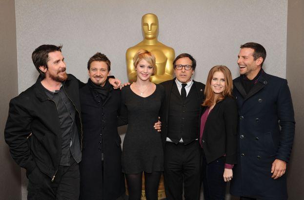 Jennifer Lawrence (American Hustle – L'apparenza inganna)