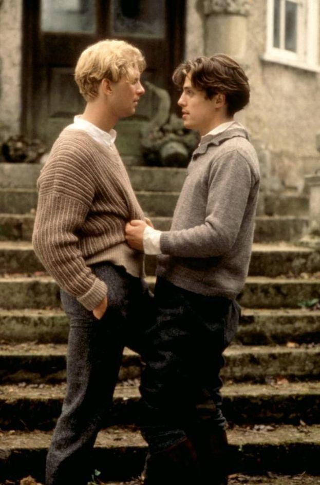 Hugh a Venezia