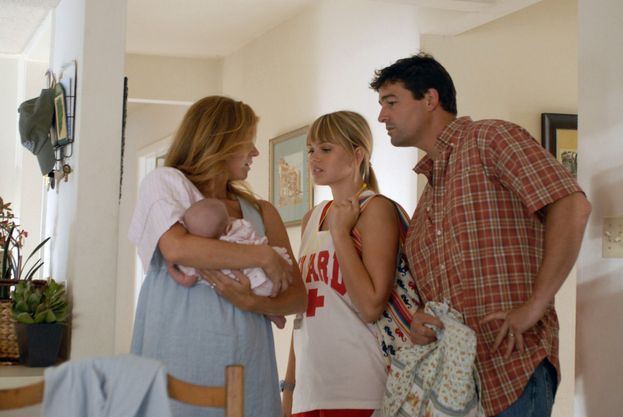 "Eric Taylor (Kyle Chandler) - ""Friday Night Lights"""