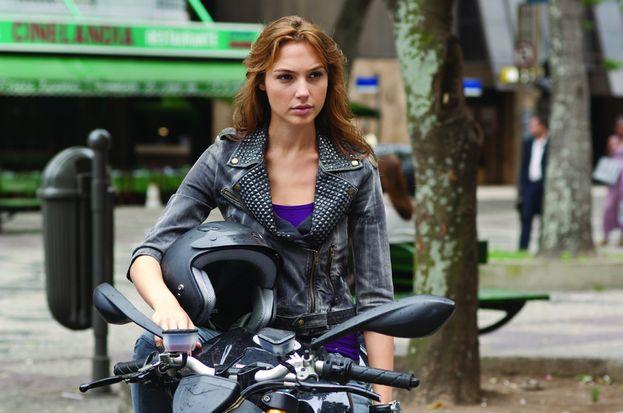 """Fast & Furious 5"" (2011)"