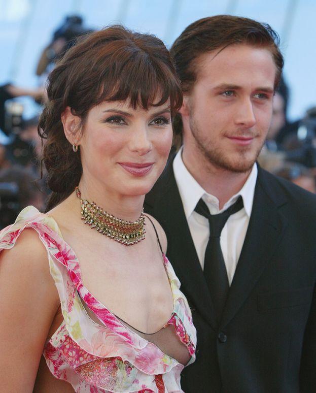 Sandra Bullock e Ryan Gosling, 2002-2003