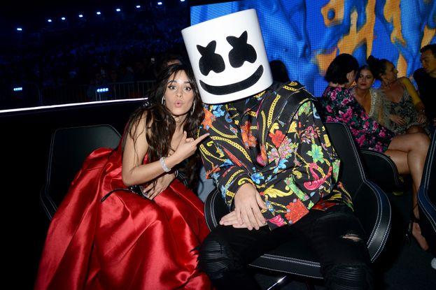 Camila Cabello e Marshmello