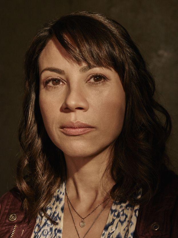 Liza Ortiz (Elizabeth Rodriguez)