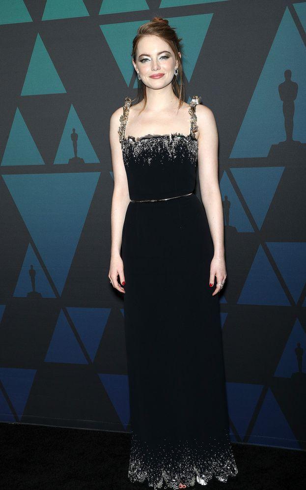 Miglior attrice non protagonista - Emma Stone (La favorita)