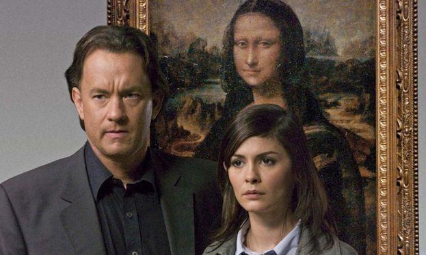 """""""Il Codice da Vinci"""" (2006)"""