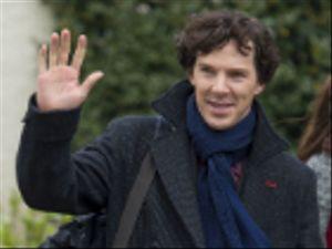 Benedict Cumberbatch sarà Re Artù nel musical Spamalot?