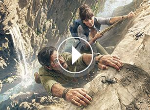 Hooten and the lady: episodi online