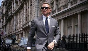 Bond 25: le prime immagini dal set di Londra del nuovo 007