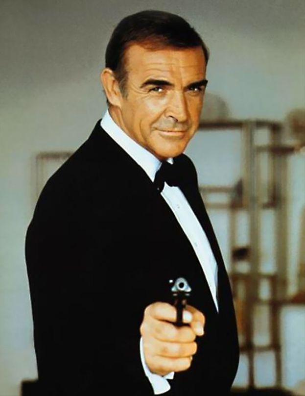 La classifica dei Bond
