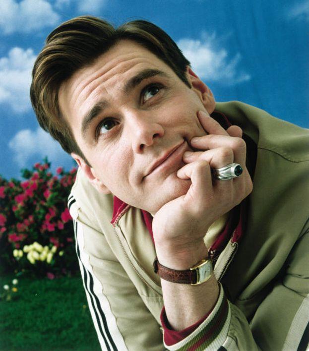 Jim Carrey - Newmarket (Canada)