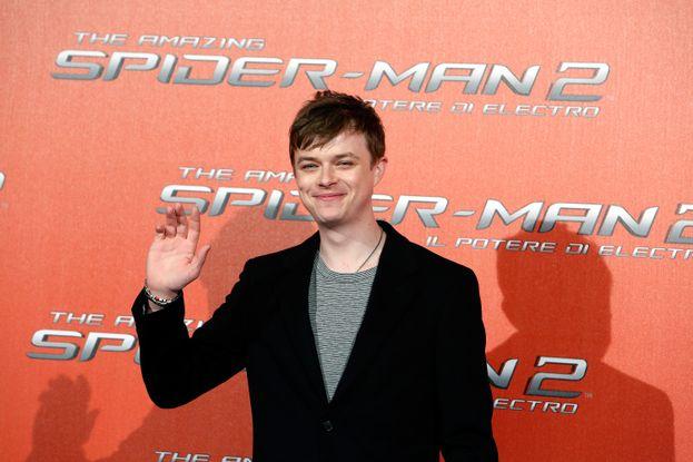 Dane DeHaan (The Amazing Spider-Man 2 - Il potere di Electro)
