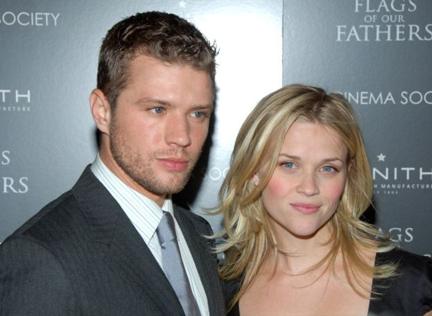 Reese Witherspoon e Ryan Phillippe, 1997-2008