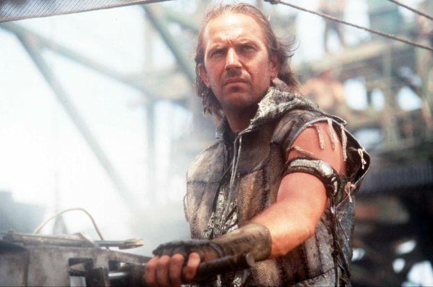 "Kevin Costner – ""Waterworld"" (1995)"