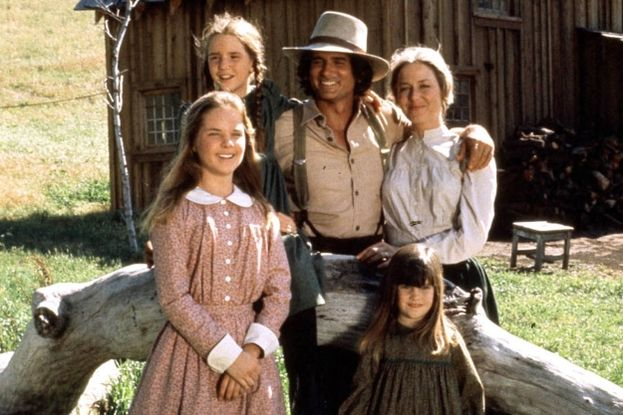 La casa nella prateria (1974-1983)