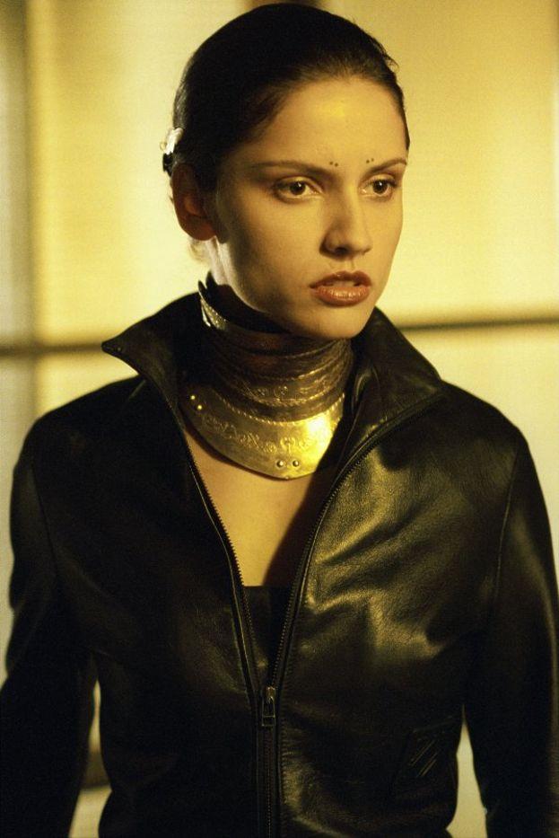 "Nyssa (Leonor Varela) - ""Blade II"" (2002)"