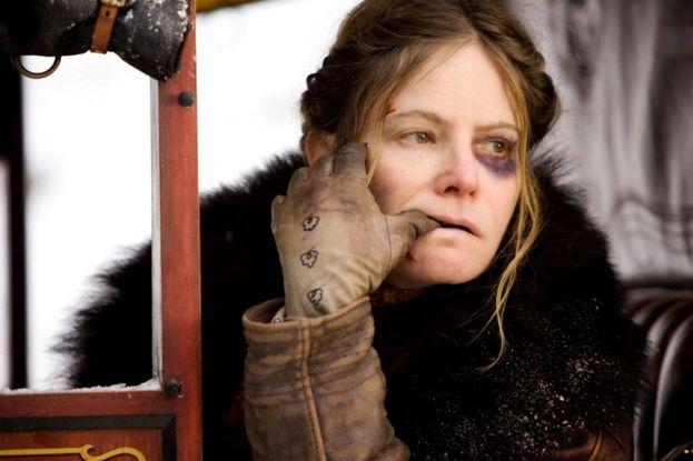 Jennifer Jason Leigh - The Hateful Eight