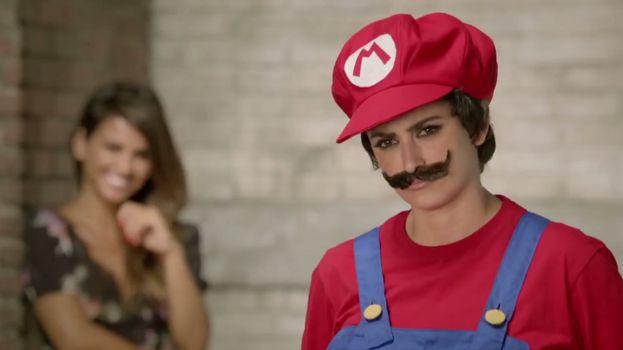 Facce da Nintendo