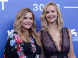 Venezia 74: Madre! con Jennifer Lawrence spacca il Festival