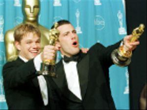 Matt Damon e Ben Affleck al lavoro su un nuovo film insieme