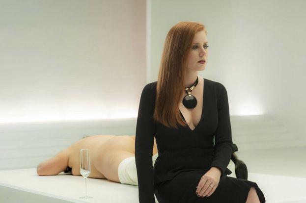Amy Adams - Cameriera sexy