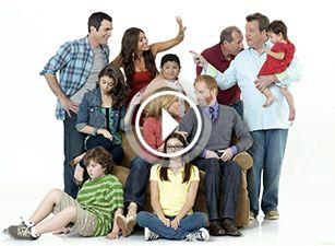 Modern Family - episodi online