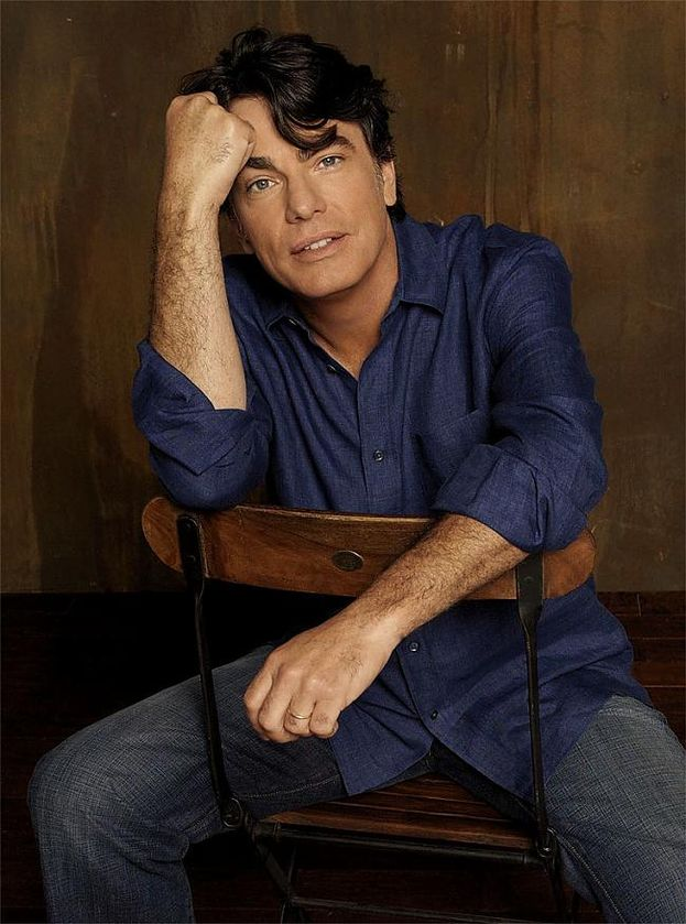 "Sandy Cohen (Peter Gallagher) - ""The O.C."""