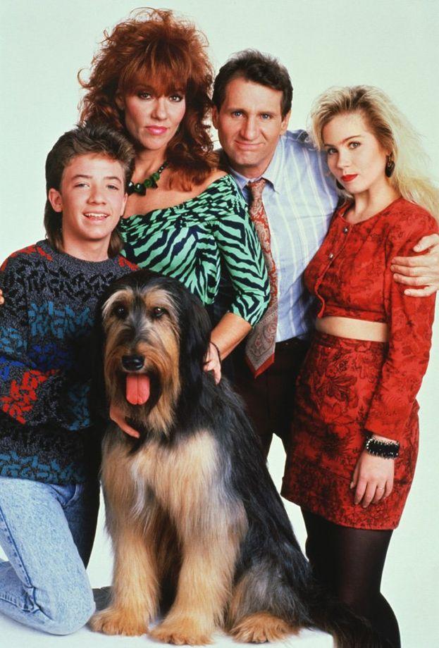 """Al Bundy (Ed O'Neill) - """"Sposati con figli"""""""