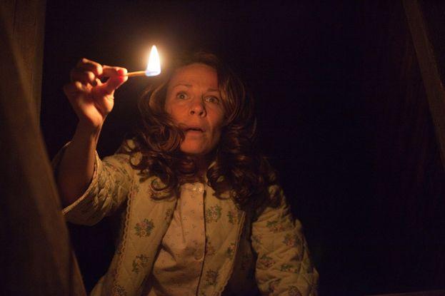 """""""L'evocazione - The Conjuring"""" (2013)"""