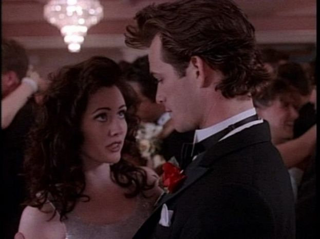 Dylan McKay e Brenda Walsh (Beverly Hills 90210)