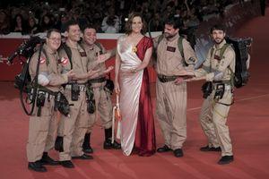 Festa del Cinema di Roma 2018: il red carpet e le foto delle star