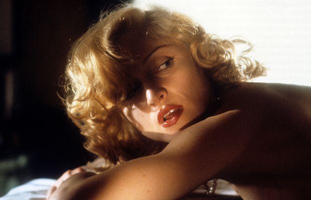 Body of Evidence - Il corpo del reato (1993)