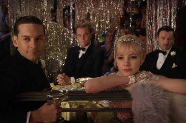 """""""Il grande Gatsby"""" (2013)"""