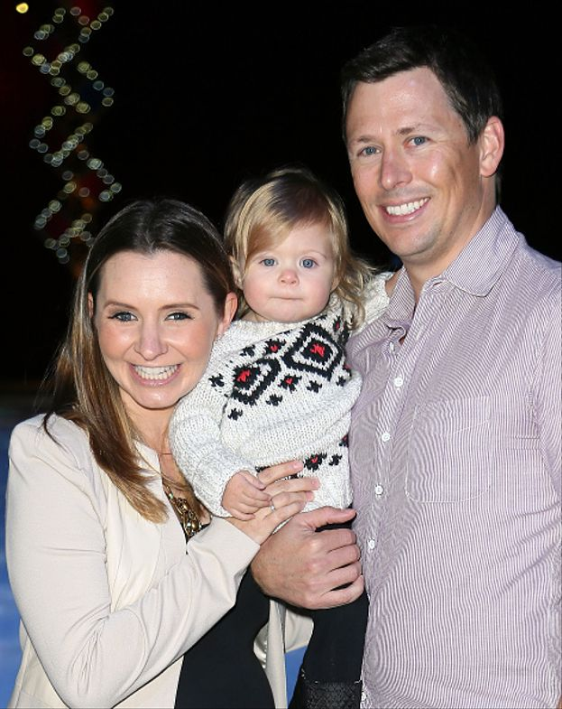 Beverley Mitchell (Lucy di Settimo cielo)