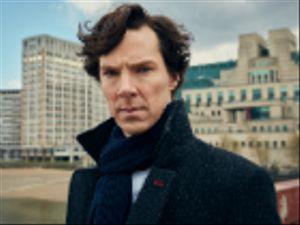 Sherlock: la quarta stagione al via su Paramount Channel