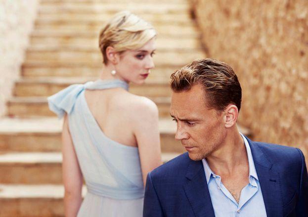 """Miglior regia per un film, miniserie o speciale drammatico: Susanne Bier per """"The Night Manager"""""""