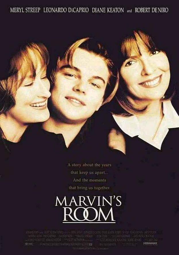 """""""La stanza di Marvin"""" (1997)"""