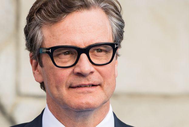 Colin Firth – 10 settembre 1960