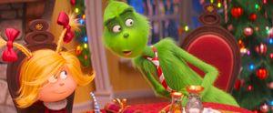 Il Grinch: le foto del divertente film animato
