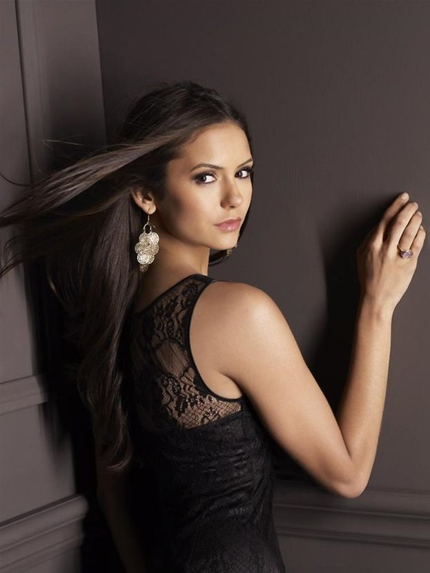 "Helena (Nina Dobrev) - ""The Vampire Diaries"""